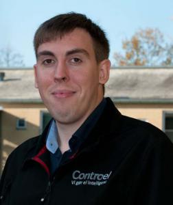 BMS Konsulent i Controel ApS - Nicolai Eggert